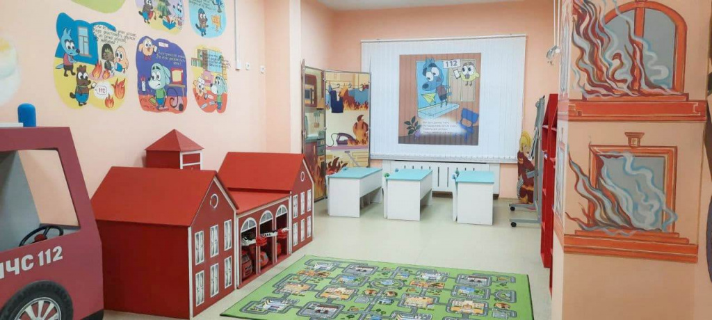 Лучшее — детям: изготовили жалюзи в новый ясли-сад г. Бобруйска!