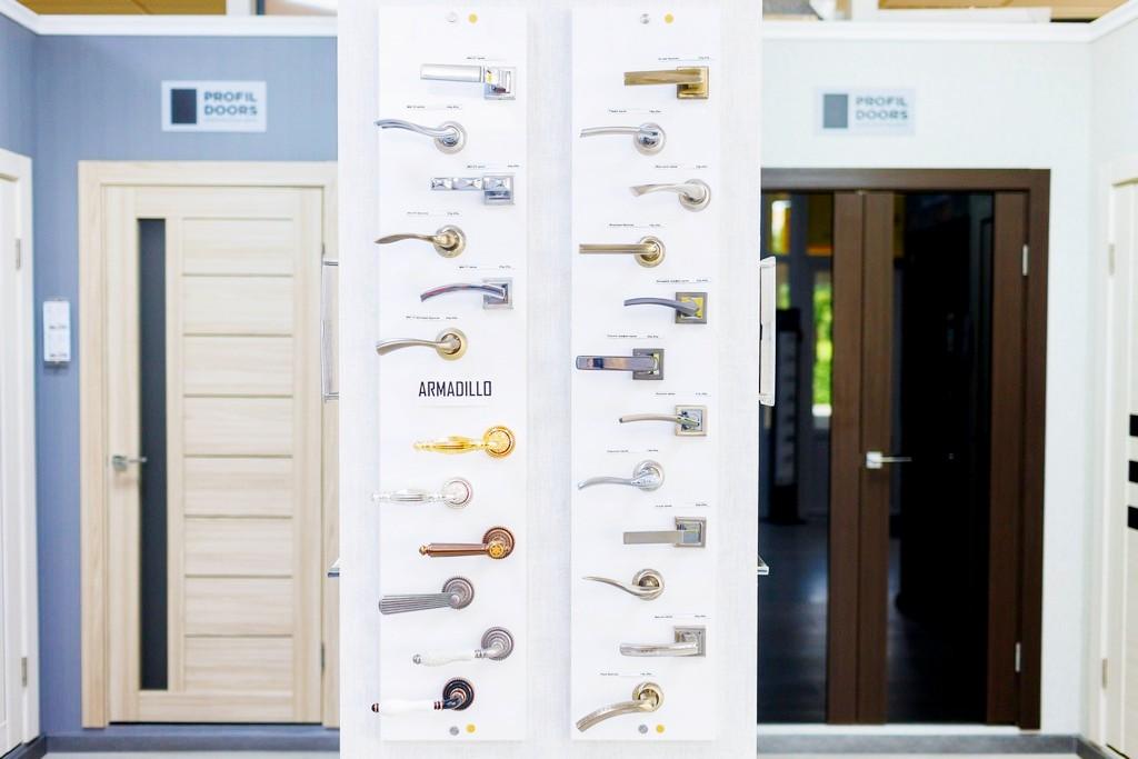 Дверная фурнитура. Почему важно правильно выбирать фурнитуру?